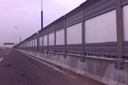 北京聲屏障生產廠