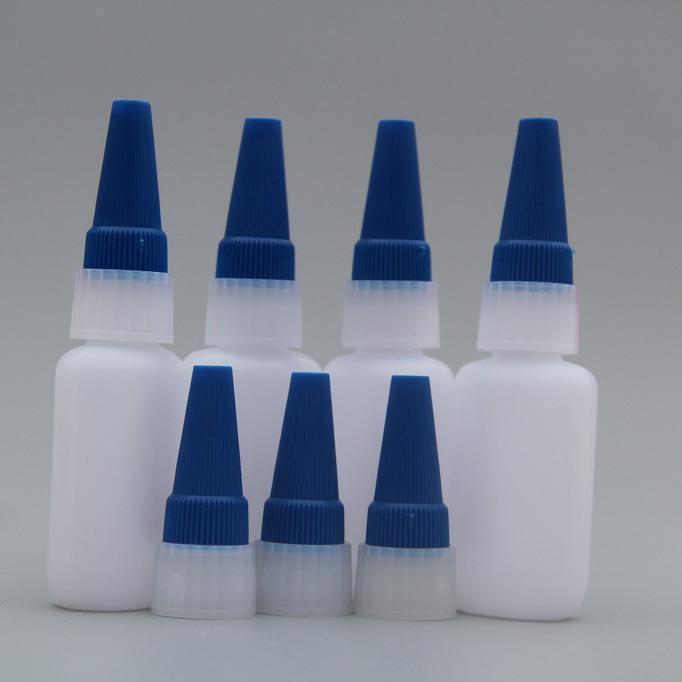 塑料胶水的化学原理具体是什么
