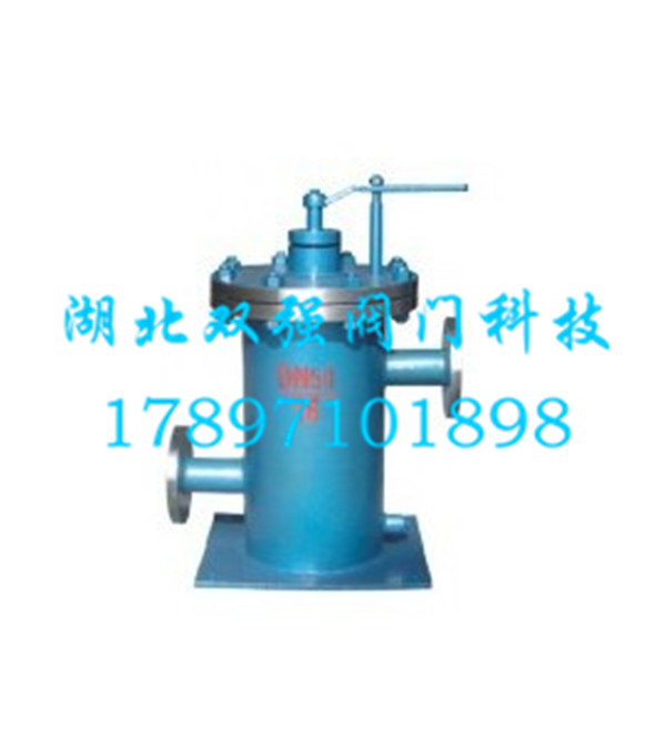 LCLS-1工业滤水器