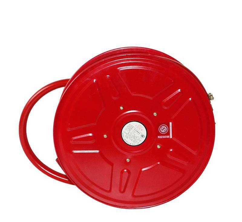JPS0.8-19(25)消防软管卷盘