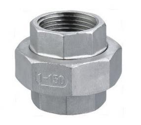 不锈钢活接