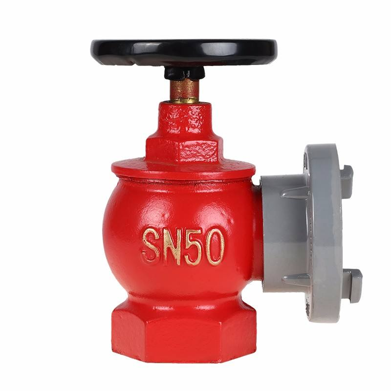 SN65型室内消防栓