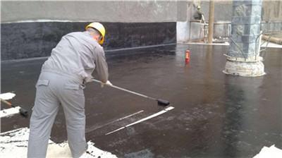 金堂县防水工程