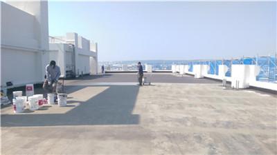邛崃市防水工程
