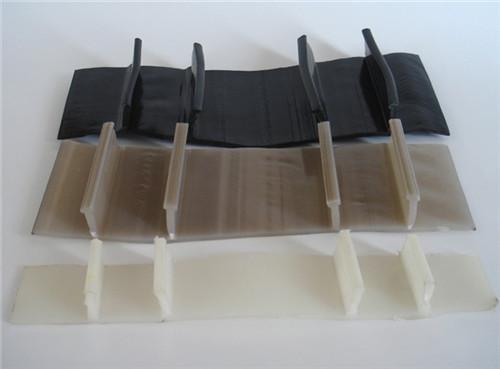 成都橡胶止水带如何链接PVC止水带