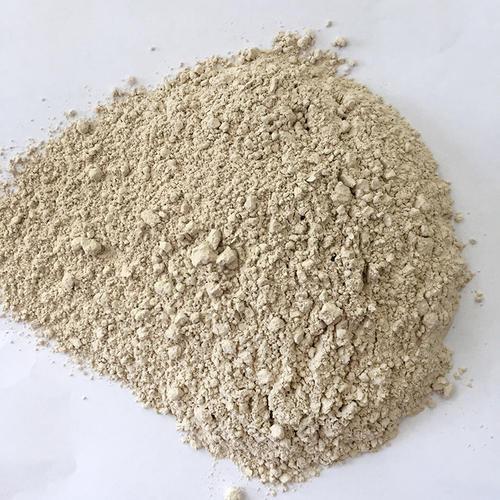 铸造膨润土的环境功能属性