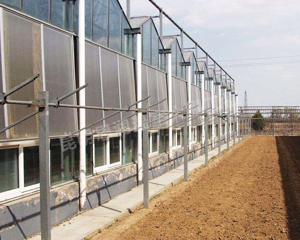智能型温室大棚