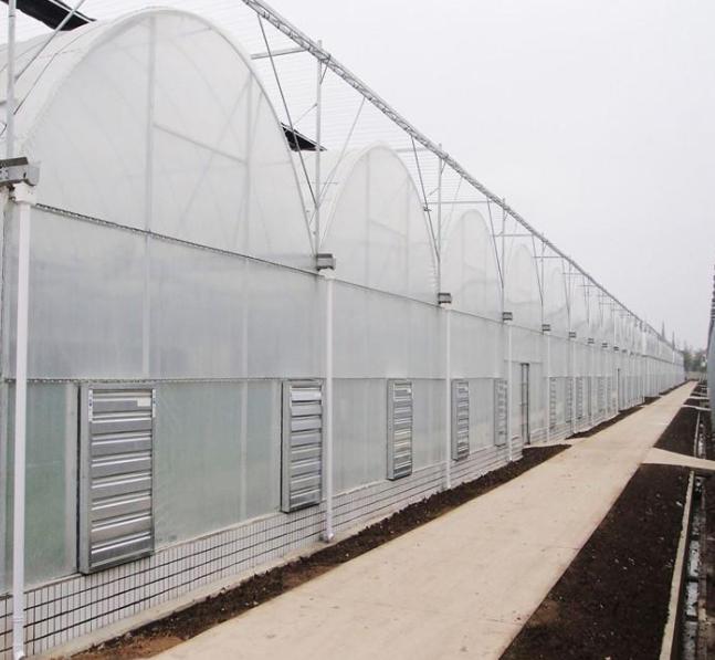 昆明智能温室大棚