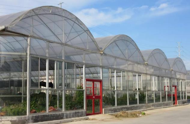 昆明温室大棚搭建