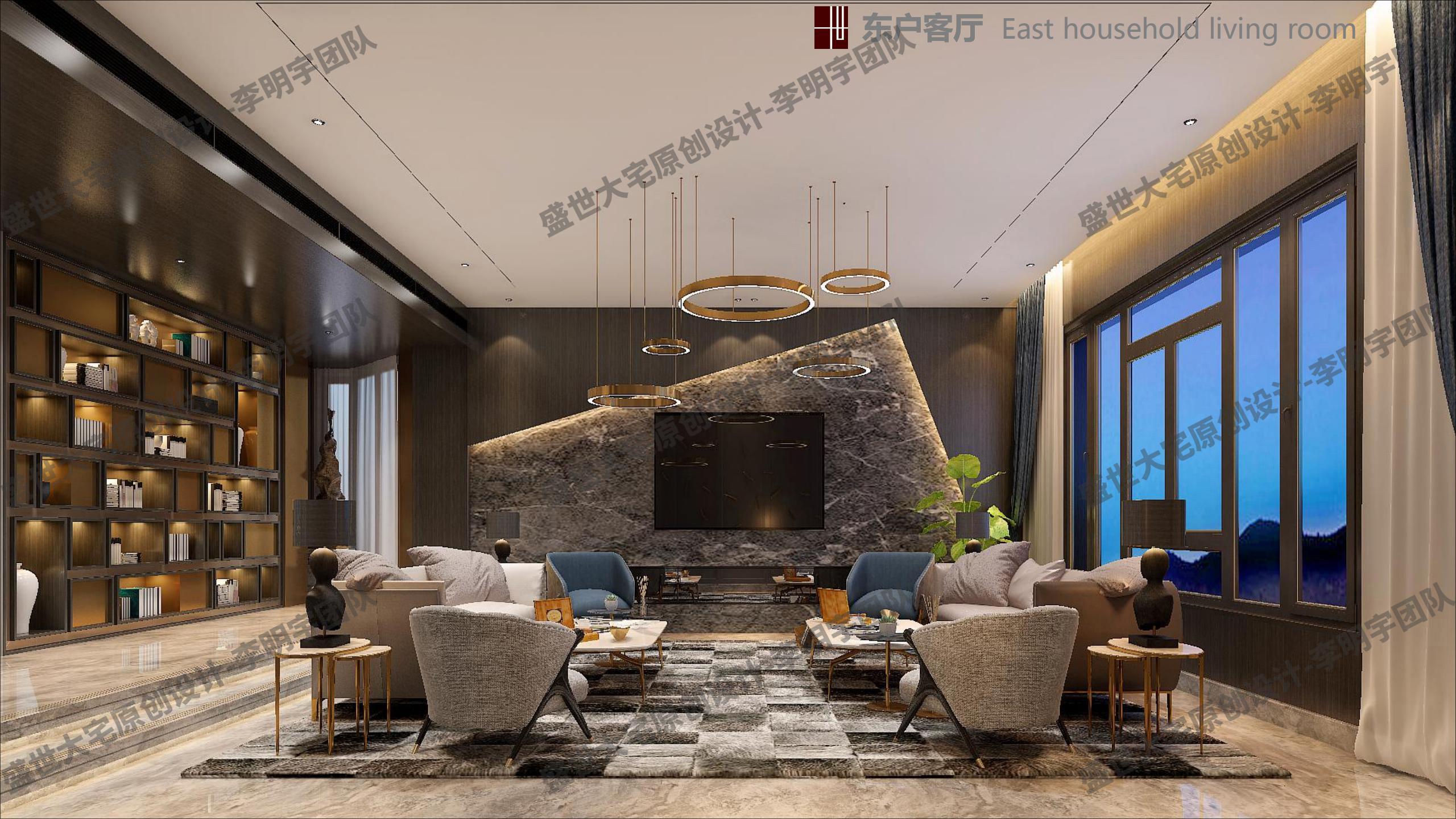 沈阳别墅建筑设计