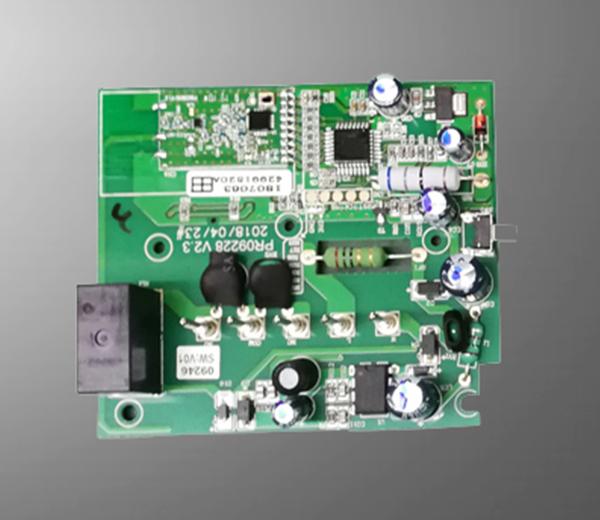 温控器主板SMT贴片加工