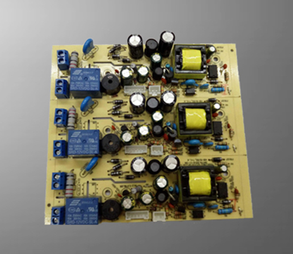 电子主板PCBA加工