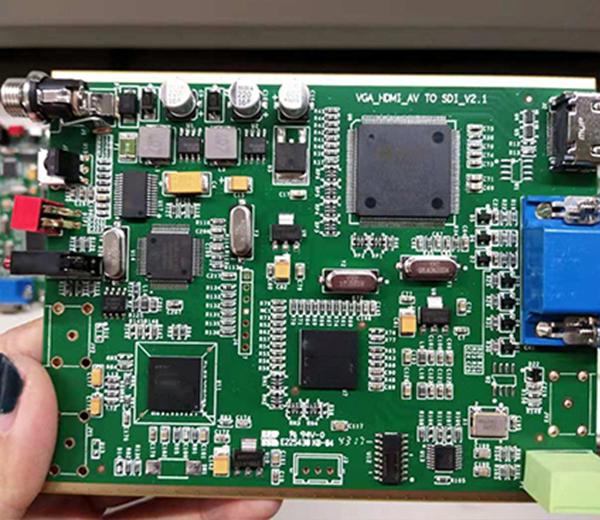 嵌入式核心板