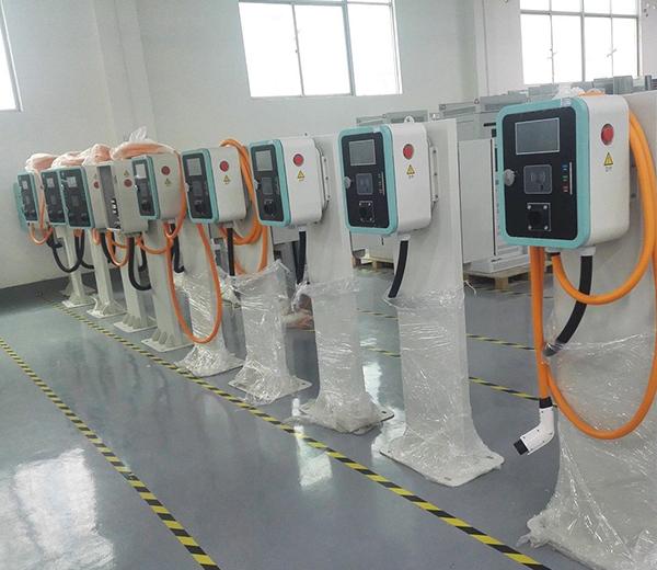 电动车充电桩嵌入式核心板研发