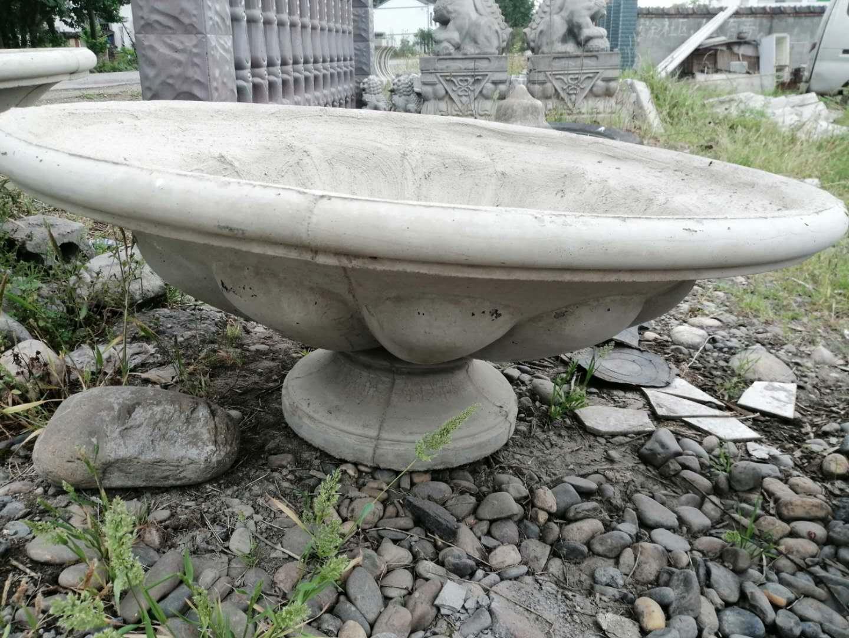 水泥雕塑三台