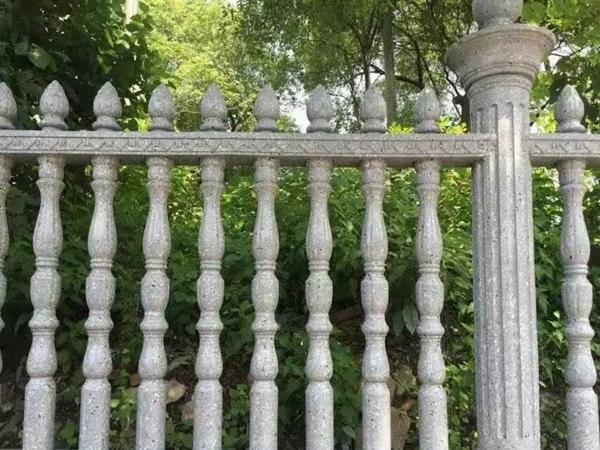 水泥护栏的工艺有哪些
