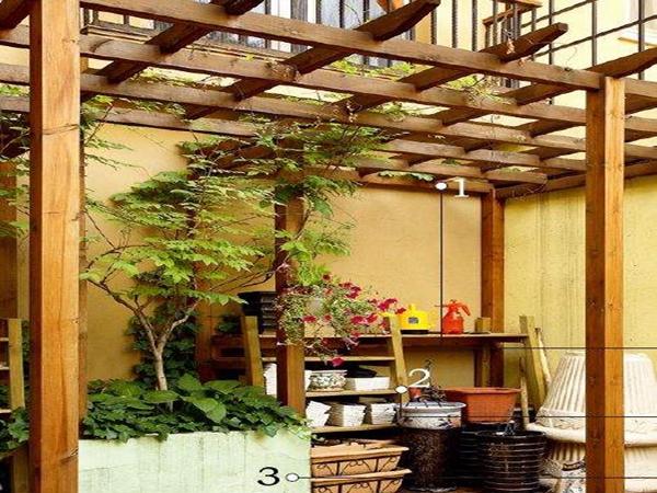 三台花园打造装修