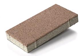 陶瓷颗粒透水砖300x150