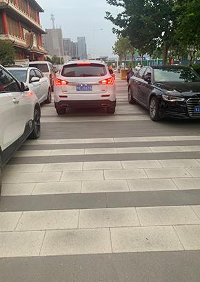 郑州陶瓷透水砖