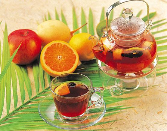 酸奶芭蕾制作水果茶的十个技巧