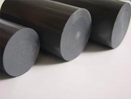 聚氯乙烯棒材