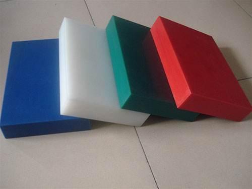PE板材聚乙烯