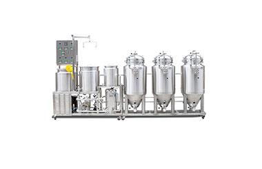 啤酒设备为什么要用304的不锈钢材质?