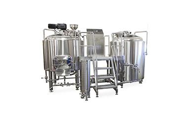 打酒困难?啤酒设备的配件你选对了吗?