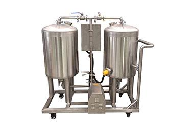 我国啤酒行业设备维修方式的变化