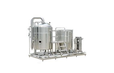 啤酒设备应该怎么去维护?