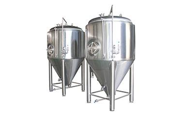 啤酒设备使用时需要注意哪些细节?