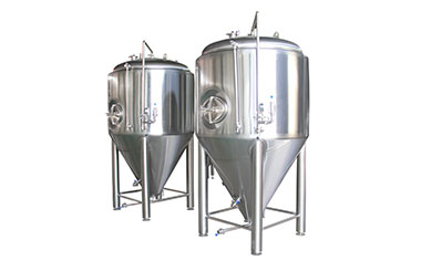 家酿啤酒常用设备汇总,家酿啤酒的基本步骤、原理和设备选用