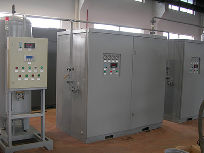 制氧机厂家自身产品优势决定工业制氧机特点