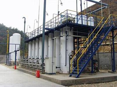 制氢设备突飞猛进,沽源制氢项目也陆续开工