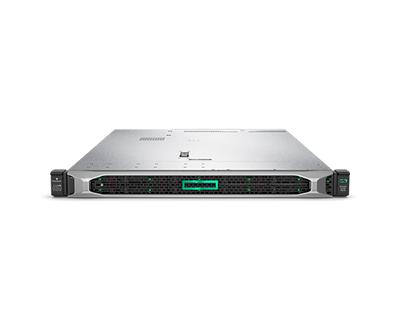 惠普HPE ProLiant DL360 Gen10 服务器
