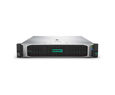 惠普HPE ProLiant DL380 Gen10 服务器