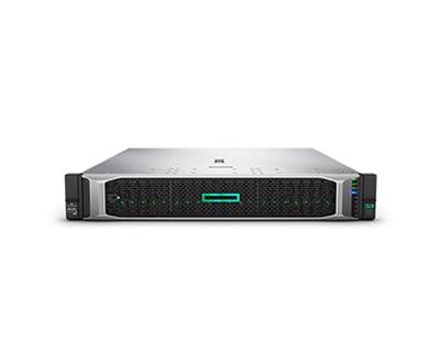 惠普HPE ProLiant DL385 Gen10服务器
