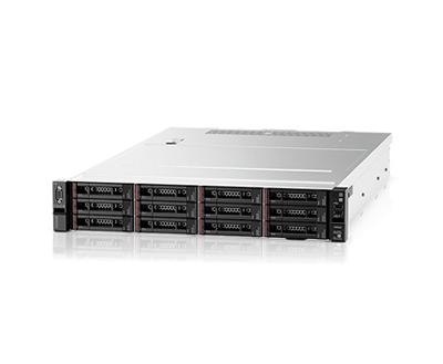 联想ThinkSystemRS550机架式服务器