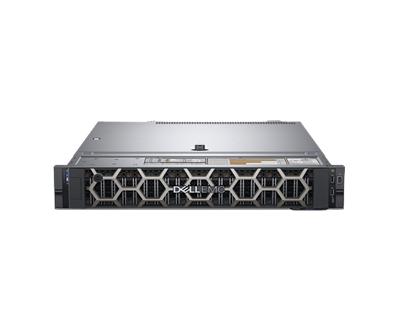 戴尔PowerEdge R740xd机架式服务器