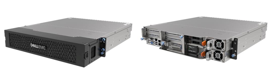 戴尔PowerEdge XE2420服务器为边缘环境提供高密度计算和可靠的安全性