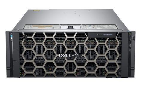通知:我司本周五举办戴尔全新 PowerEdge R240服务器产品知识学习