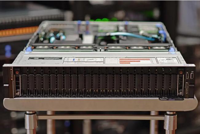 戴尔易安信PowerEdge R740系列服务器成绩如何?上海戴尔服务器代理商带您一睹为快!