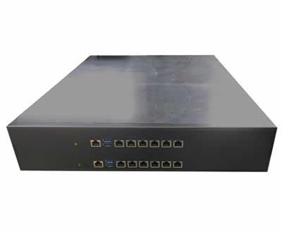 佛山安全隔离与信息交换系统(网闸)