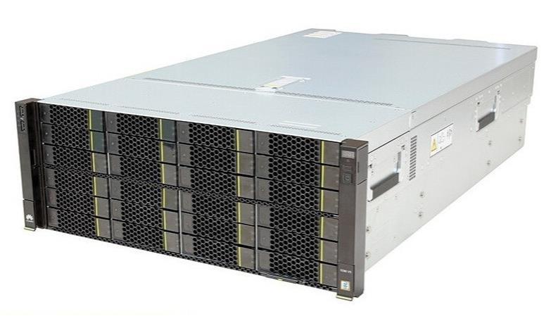 华为5288X V5服务器图片