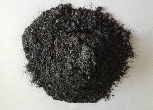 石墨粉和铁粉如何区别?