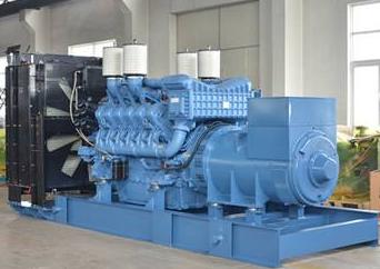 发电机厂家为您解析柴油发电机零部件如何拆卸