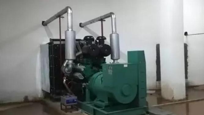 湖南柴油发电机组功率不足该如何排查问题所在?