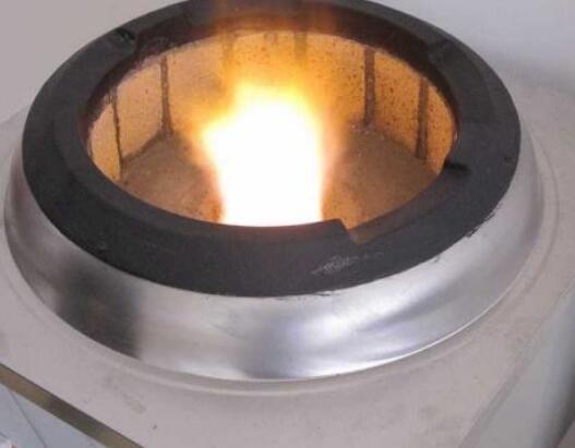 醇基燃料爐灶有高能效低污染的特色