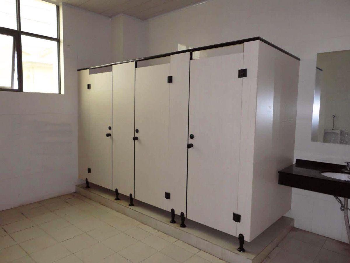 西安卫生间隔断,卫生间隔断门效果图