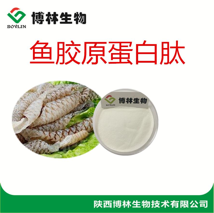 鱼胶原蛋白肽 鱼胶原蛋白粉 鱼蛋白肽 小分子肽